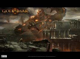 God of War 3 Wallpapers screenshot 2