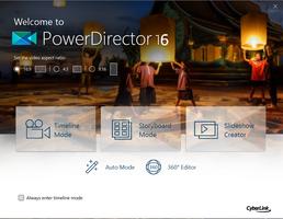 Cyberlink PowerDirector screenshot 12