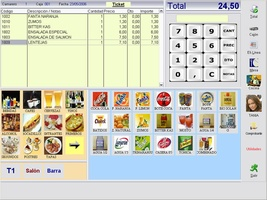 Itactil screenshot 2
