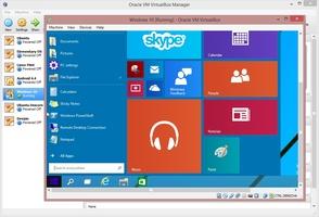 VirtualBox screenshot 7