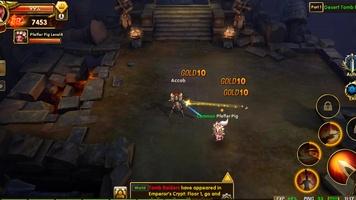 Rise of Ragnarok - Asunder screenshot 10