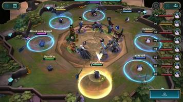 TFT: Teamfight Tactics screenshot 2