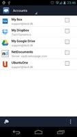 FolderSync Lite screenshot 3