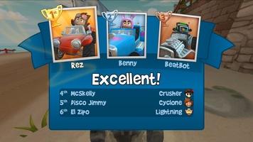Beach Buggy Racing 2 screenshot 7