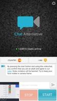 Chat alternative Video Chat