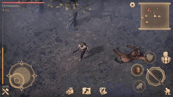 Grim Soul: Dark Fantasy Survival screenshot 9
