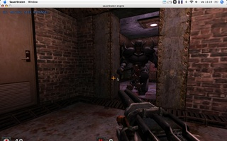 Sauerbraten screenshot 4