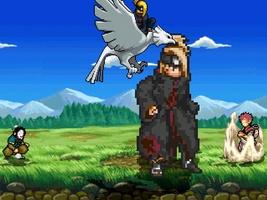 Naruto Mugen screenshot 3