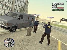 San Andreas Multiplayer screenshot 7
