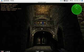 Sauerbraten screenshot 7