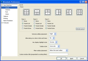 Wireshark screenshot 6