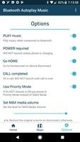 Bluetooth Autoplay Music screenshot 2