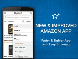 Amazon India Shopping screenshot 3