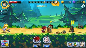 Beasts vs Monster screenshot 4