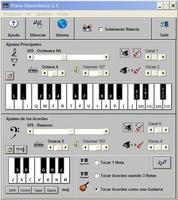 Electronic Piano screenshot 4