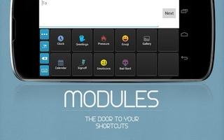 Siine Shortcut Keyboard screenshot 6