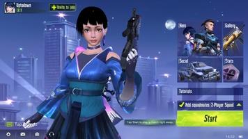 Cyber Hunter screenshot 14