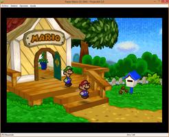 Project64 screenshot 2