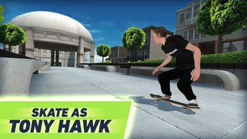 Tony Hawk's Skate Jam screenshot 6
