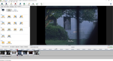 PhotoStage Pro Edition screenshot 16