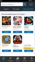 Amazon AppStore screenshot 3