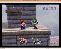 Project64 screenshot 7