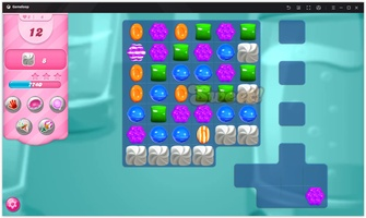 Candy Crush Saga (GameLoop) screenshot 6