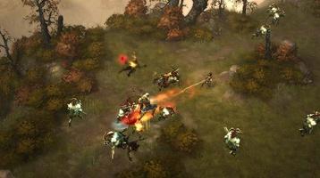 Diablo III screenshot 2