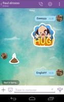 Viber : Free Calls & Messages screenshot 2