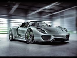 Porsche Windows Theme screenshot 6