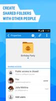 Cloud Mail.Ru screenshot 6