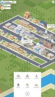 Pocket City Free screenshot 5
