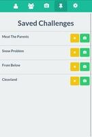Selfie Challenge screenshot 2
