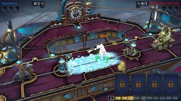 Warhammer Age of Sigmar: Realm War screenshot 9
