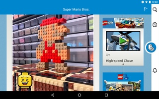 LEGO Life screenshot 3