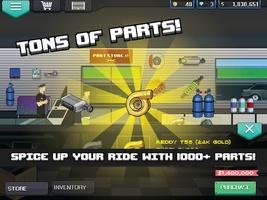 Pixel Car Racer screenshot 3