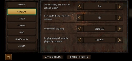 GWENT: The Witcher Card Game screenshot 10