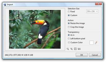 IcoFX screenshot 3