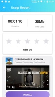 Bunny VPN Proxy - Free VPN Master with Fast Speed screenshot 9