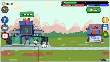 One Gun: Stickman screenshot 3