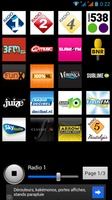 Radios Nederland screenshot 2