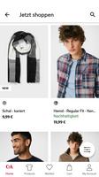 C&A - Fashion & Trends screenshot 2