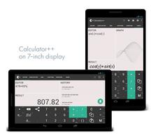 Calculator++ screenshot 8