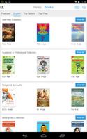NewsHunt: India News eBooks screenshot 8