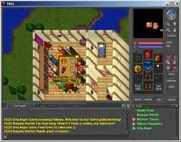 Tibia screenshot 5