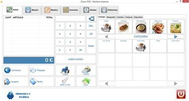 Zooco Pos screenshot 5