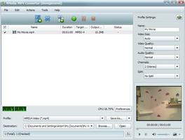 MP4 Converter screenshot 6