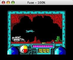 Fuse screenshot 2