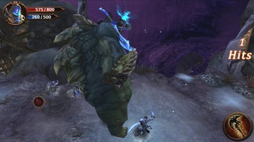 Blade of God (Asia) screenshot 8
