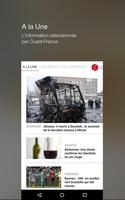 Ouest France screenshot 2